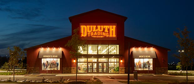 Duluth Store