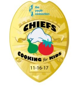 2017 Chiefs Cooking for Kids