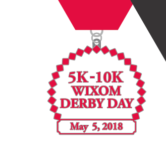 Derby Day Medal 2018
