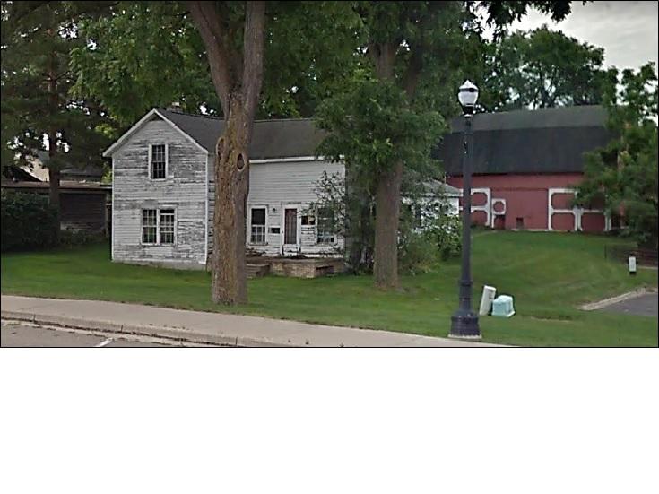 Hopkins Barn - Property