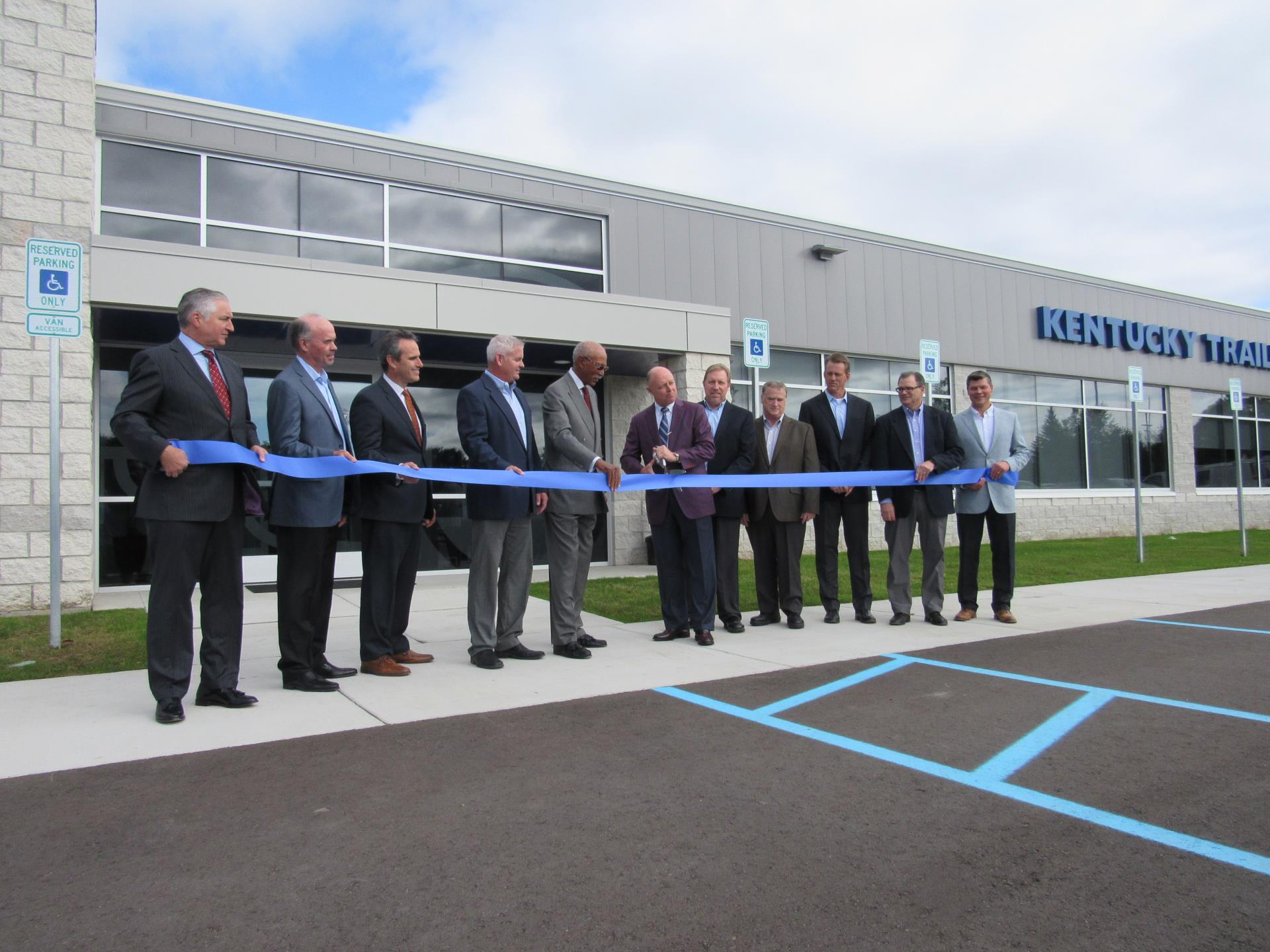 Kentucky Tlr Ribbon Cutting_Oct 2018 029