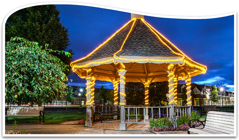 Gazebo_at_night