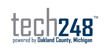 TECH248 logo